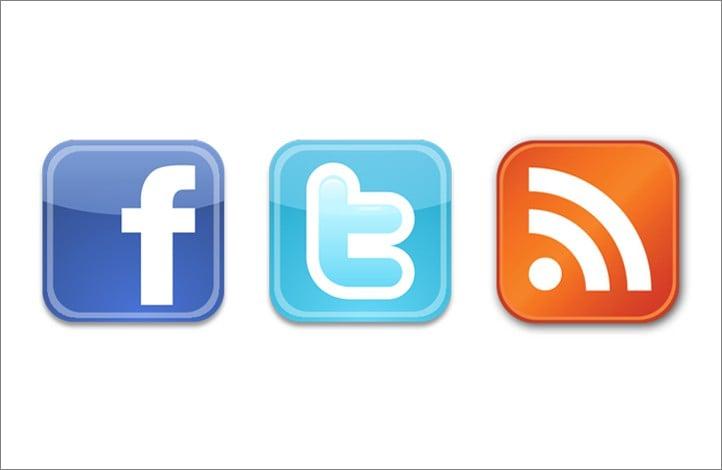 Facebook Twitter RSS