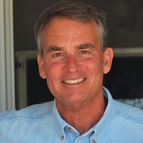 Glenn Tuttle, SSCA VP and Amateur Radio enthusiast