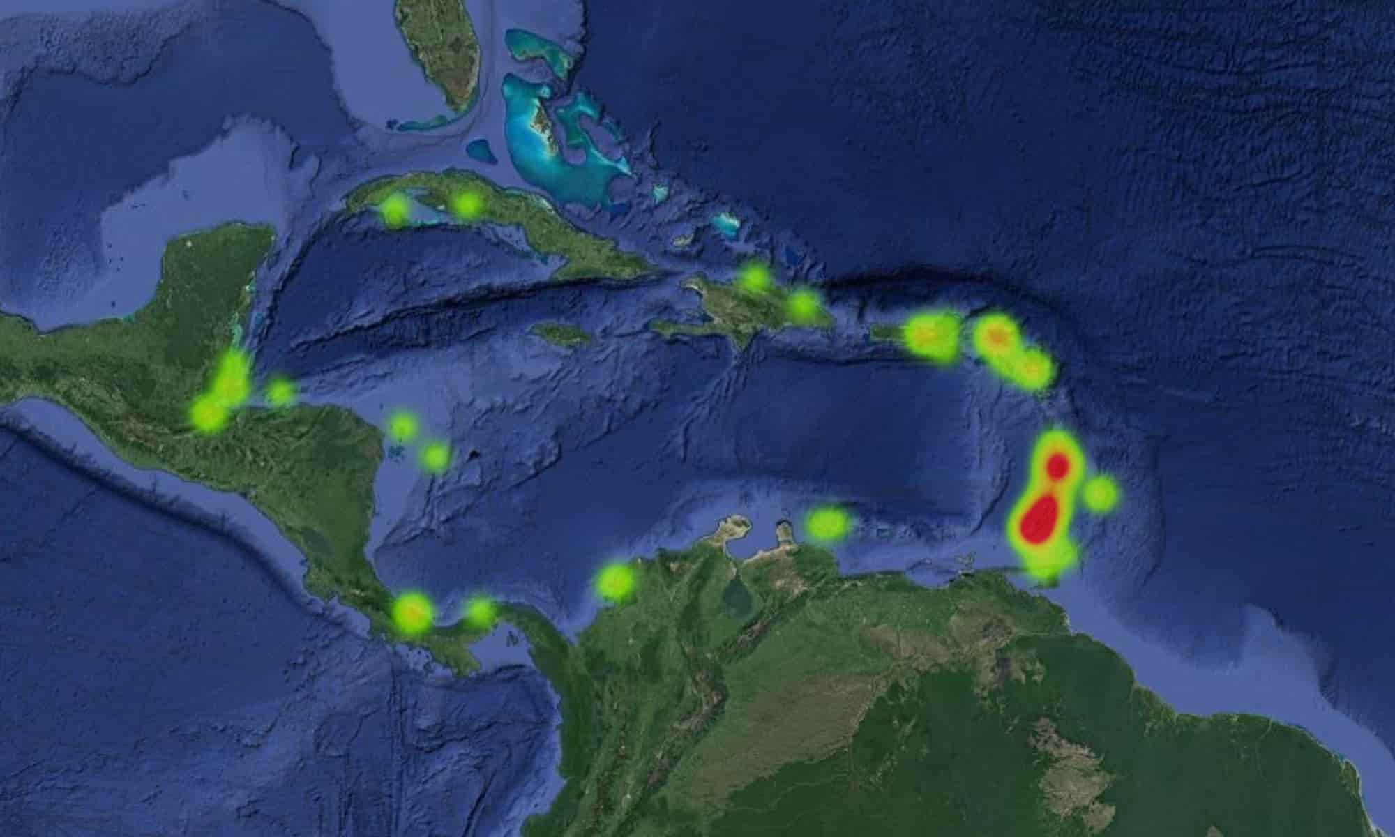 Caribbean Safety and Security Net